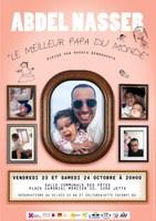 23 et 24/10 : Le meilleur papa du monde