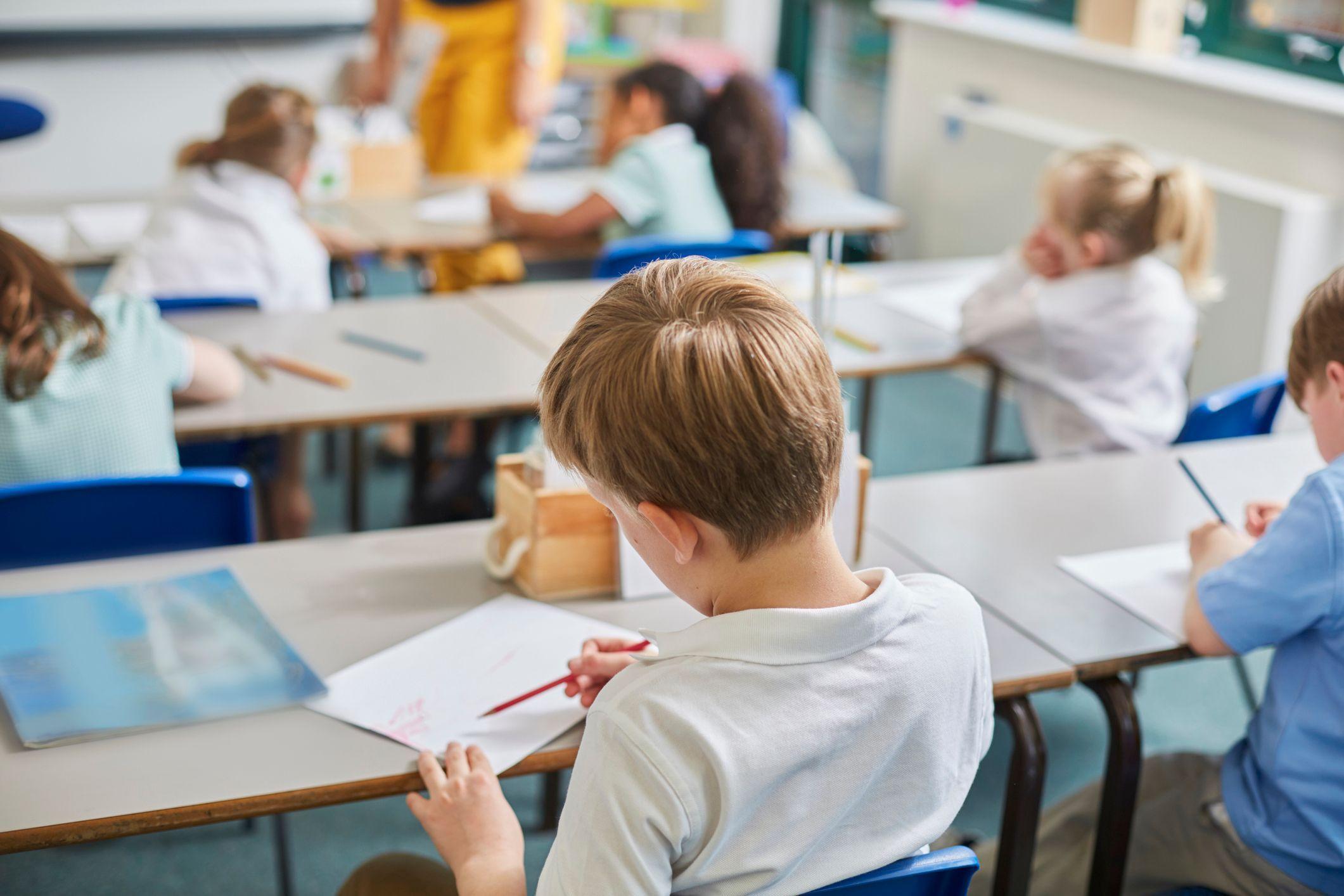 Année scolaire 2020-2021 : Modalités d'inscription pour les écoles communales