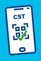 Application du Covid Safe Ticket apd 15 octobre