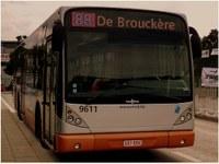 Dès le 4.11 : Nouvelle phase du plan bus Stib