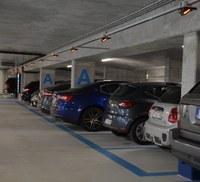 Jette élargit les zones de stationnement payant