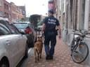La police surveille votre maison pendant vos vacances