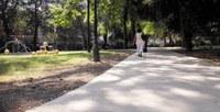Réouverture du Parc Garcet