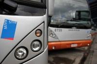 Rue Bonaventure : réaménagement des arrêts de bus démarré