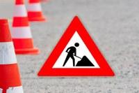 Travaux carrefour de Laubespin - De Baisieux reportés