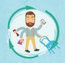 www.donneriejette.be - Nouvelle plateforme digitale pour donner gratuitement des objets