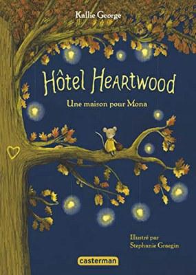 Hotel Heartwood