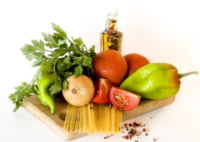 Aide alimentaire légumes