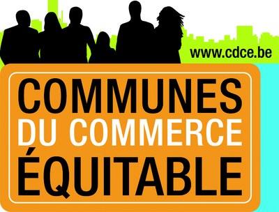 Logo commune Commerce Equitable