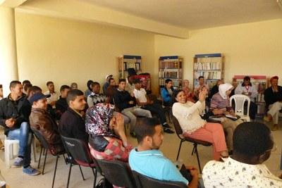 Sidi Bibi & Belfaa (formation jeunes)