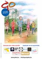 Couverture brochure Go Jette