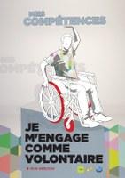 Volontariat des personnes handicapées