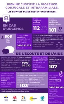 Services d'aide FR