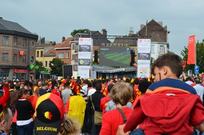 Coupe du Monde 2014 - 11