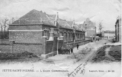 Rue Legrelle
