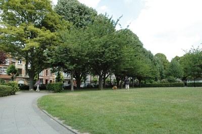 Photo du parc Huybrechts