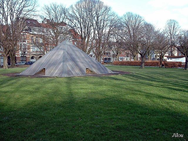 Parc Huybrechts