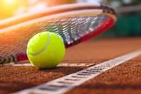 31 maart 2018: Start nieuw tennisseizoen