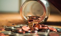 Afstempeling controlekaart voor inkomensgarantie-uitkering