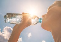 Hittegolfplan - Wees waakzaam bij extreme temperaturen