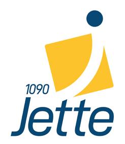 Jette heeft een nieuw logo