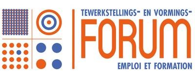 Logo tewerkstellingsforum