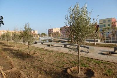 Belfaa (park)