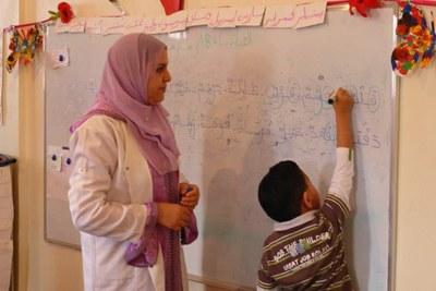 Sidi Bibi (onderwijs)