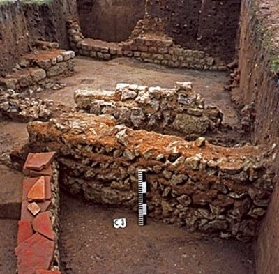 Gallo-Romeinse villa 02