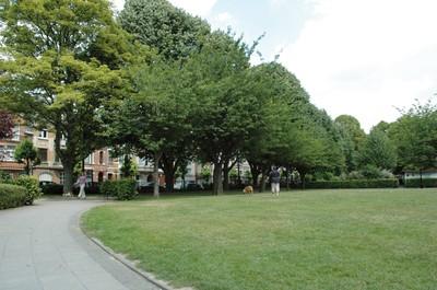 Huybrechtspark