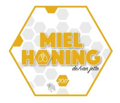 Honing van Jette