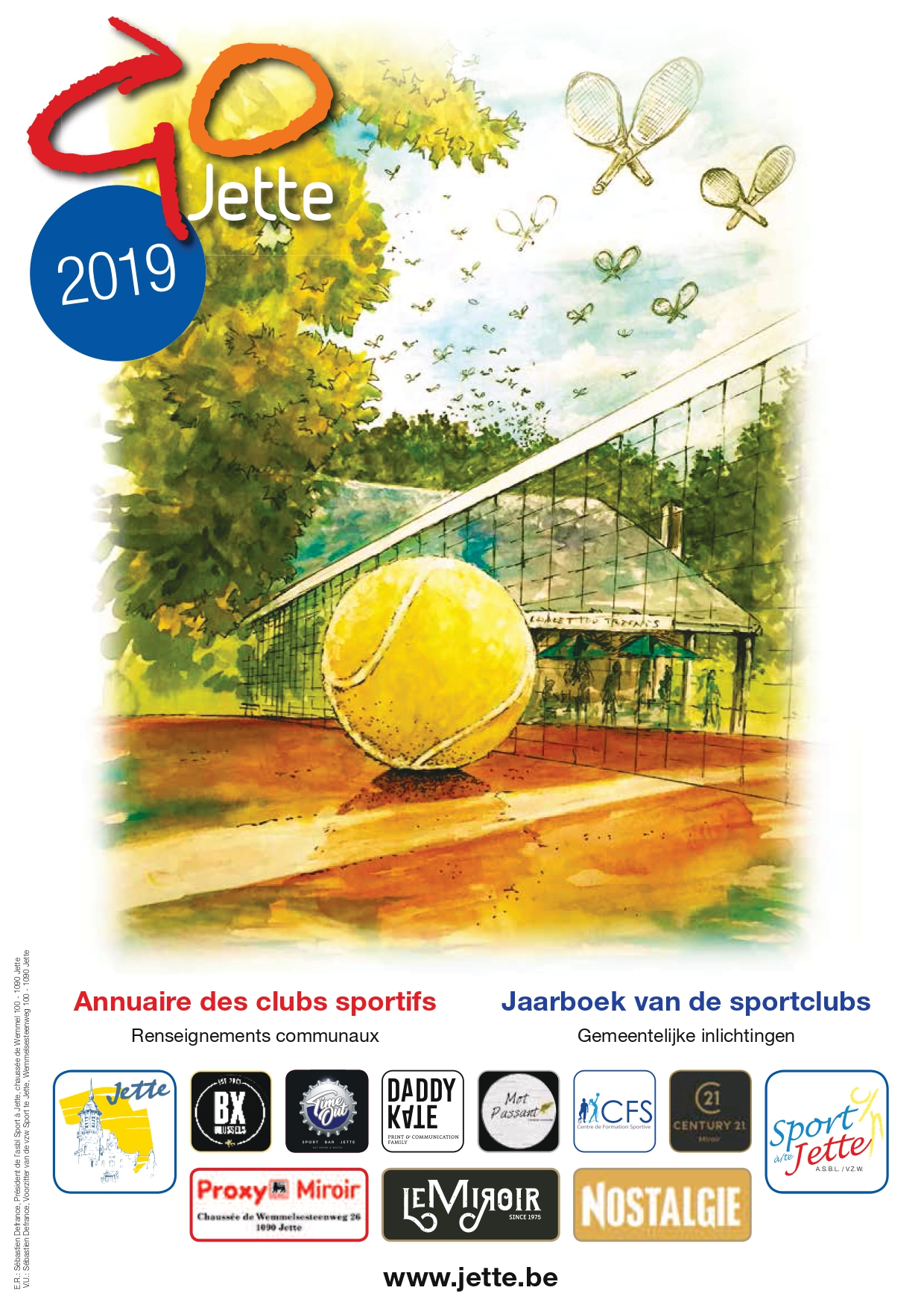 Go Jette 2019