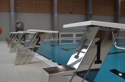 Zwembad Nereus