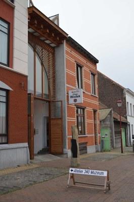 Atelier 340 Muzeum